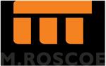 logo M.Roscoe